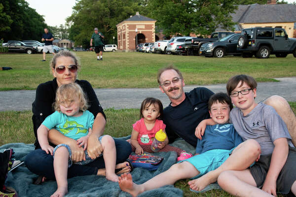Were you Seen at the Imagine Dragons concert at SPAC on June 29, 2018?