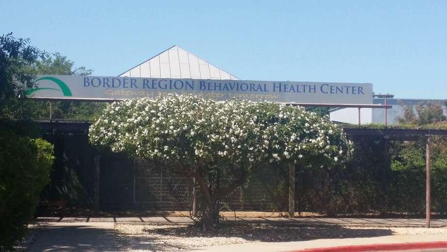 Border Region Behavioral Health Center Photo: Foto De Cortesía
