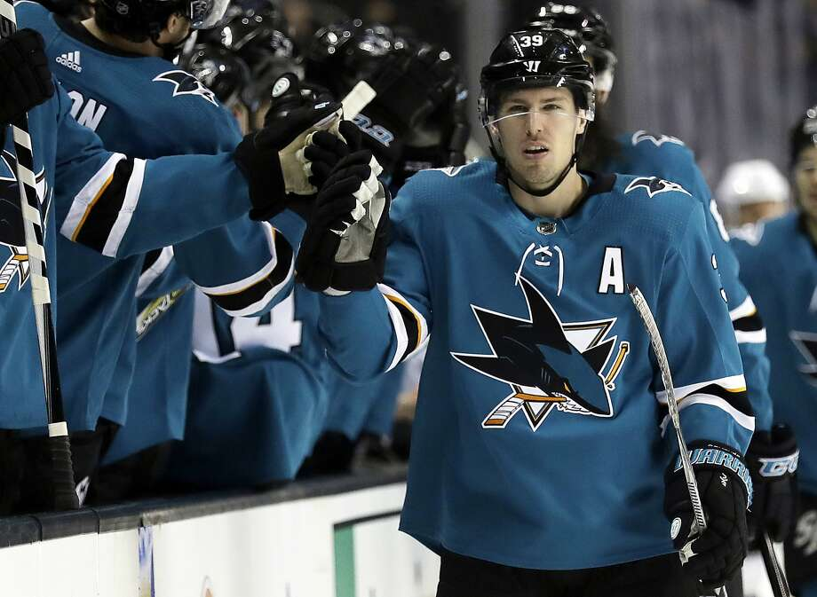 Logan Couture Couture was a first-round pick by San Jose in 2007 and is coming off a career-high 34-goal season. Photo: Marcio Jose Sanchez / Associated Press