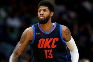 Ranking the NBA West after free agency  No. 2 Rockets ... b5523257f