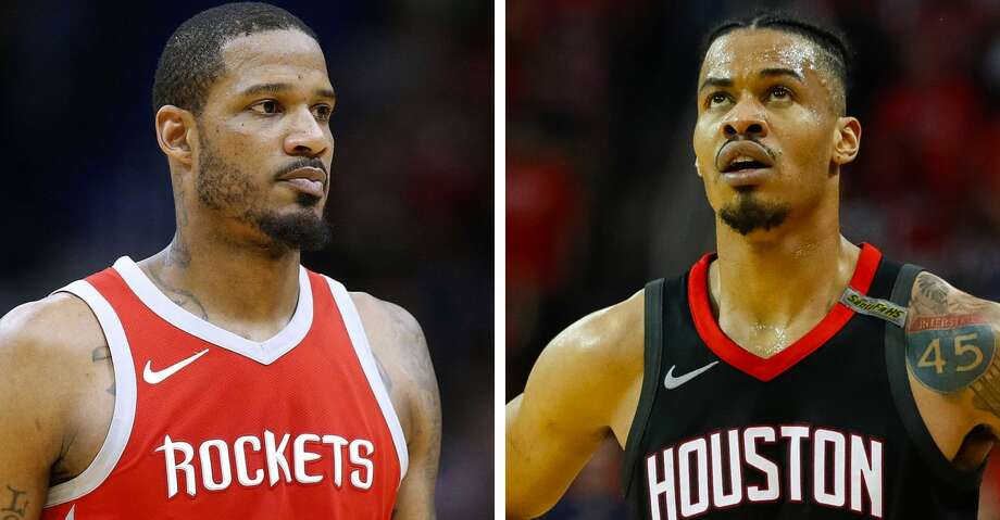 The Rockets lost Trevor Ariza to free agency as he agreed to terms on a one-year deal with the Suns. The Rockets were able to come to terms with Gerald Green on a one-year deal, though. Photo: Getty/Brett Coomer