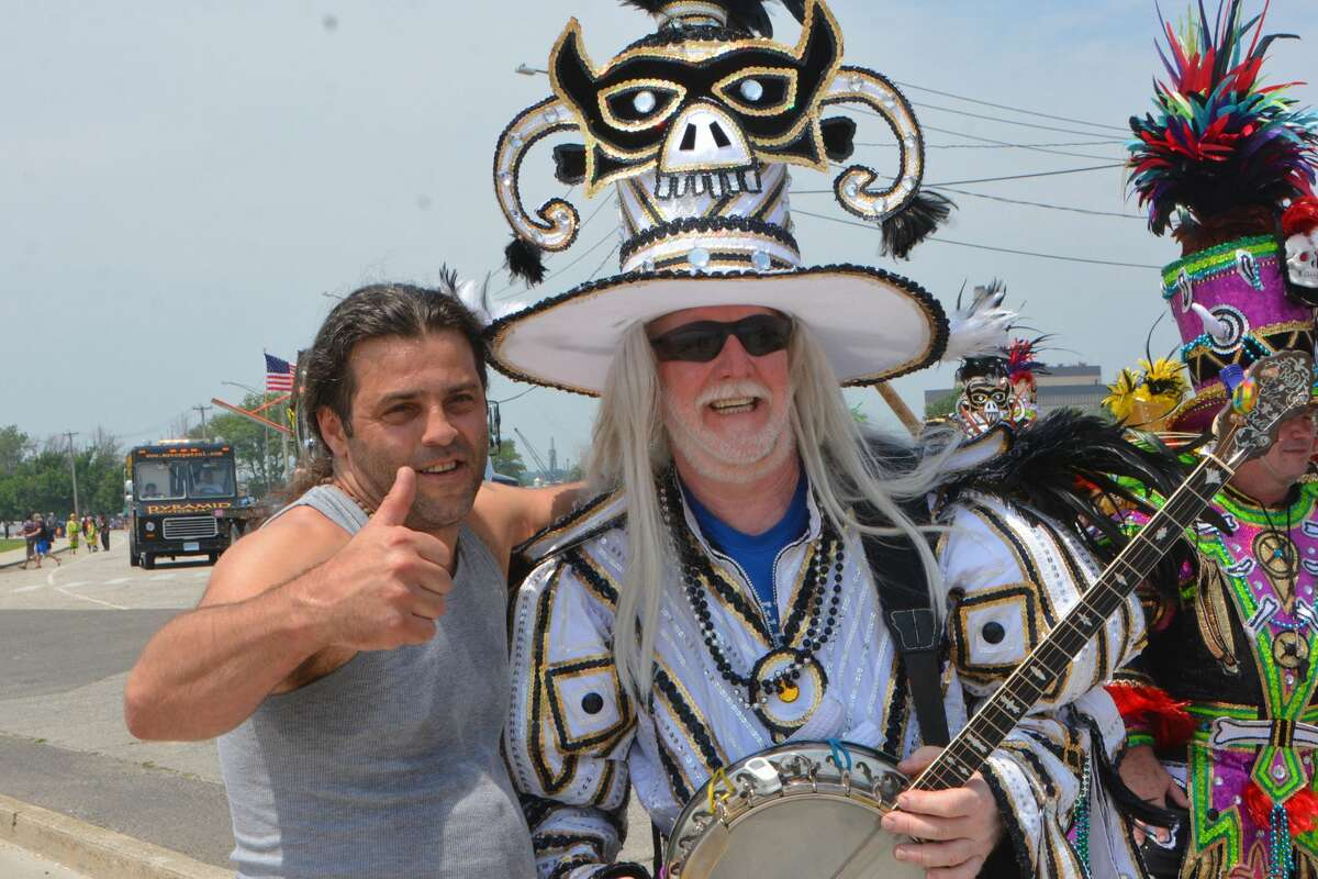 The annual Barnum Festival Great Street Parade was held on July 1, 2018 in Bridgeport. Firetrucks, bands, floats, clowns, and more traveled around Seaside Park. Were you SEEN?