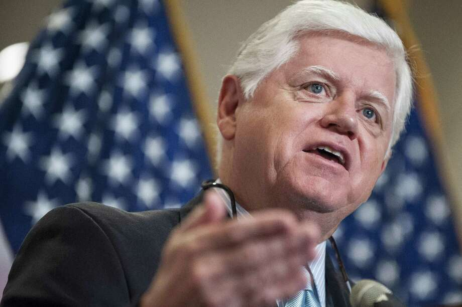 U.S. Rep. John Larson, D-1. File photo. Photo: Pete Marovich / Getty Images / 2012 Getty Images