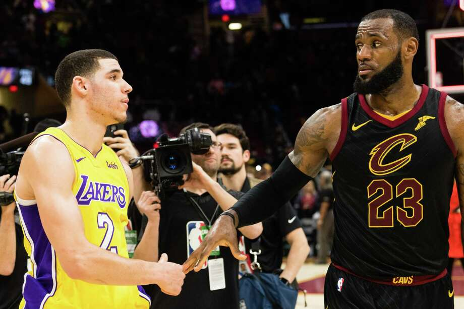 d04301c39e8 LaVar Ball says his son will make LeBron James  better  - as long as ...