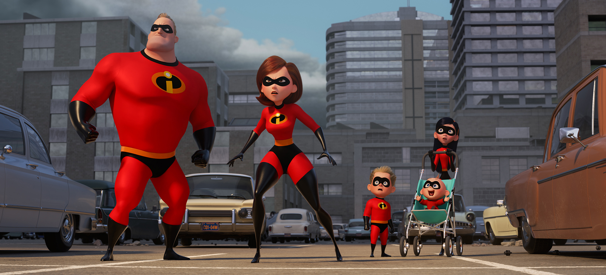 'The Incredibles 2' is now poised to become the biggest animated movie ever
