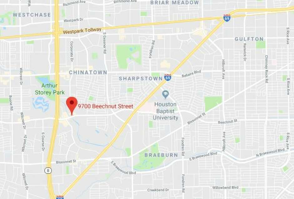 Man fatally shot in sw houston sfchronicle malvernweather Image collections