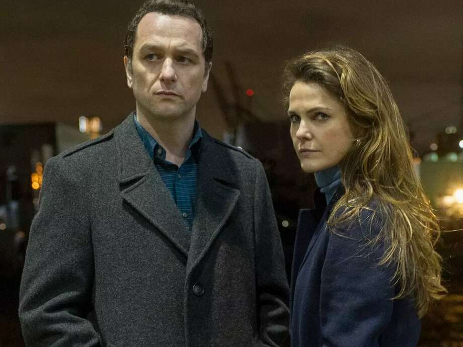 """The Americans"" is among the best TV shows of 2018, according to Rotten Tomatoes. Click ahead to see the TV shows considered the best of the 21st Century – so far. Photo: Courtesy, FX"