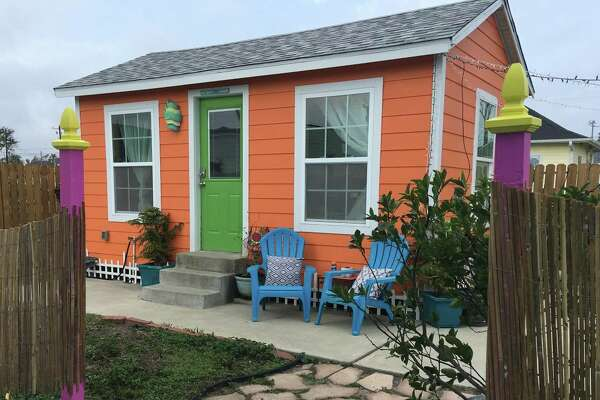 The most wish-listed Airbnb rentals in South and Central Texas.