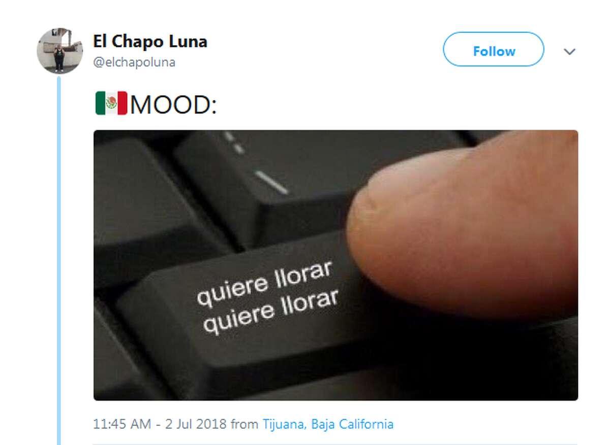 @elchapoluna: MOOD