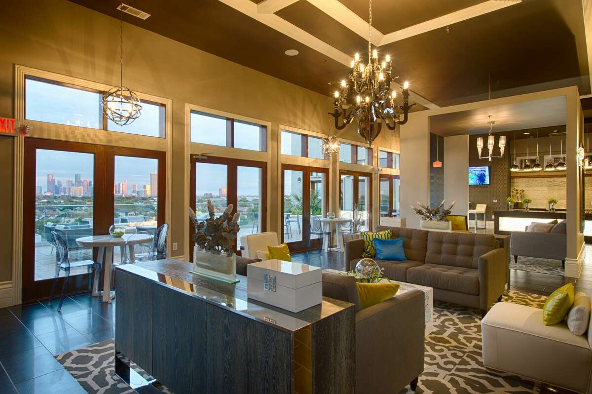 Elan Memorial Park Luxury Apartments, 920 Westcott Street