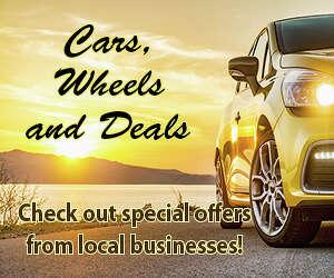 Cars, Wheels & Deals
