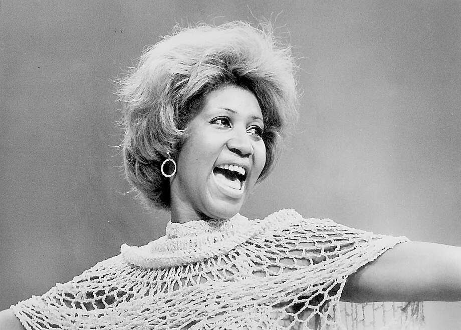 Aretha Franklin played the Beaumont Civic Center at the CHRISTUS gala in 2013. Enterprise file photo Photo: Enterprise File Photo