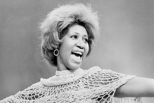 Aretha Franklin played the Beaumont Civic Center at the CHRISTUS gala in 2013. Enterprise file photo