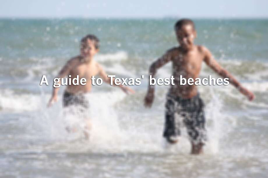 See the best beaches in Texas to visit. Photo: Tonya Torres/Staff