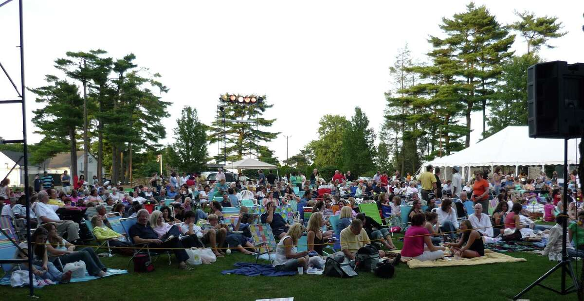 Curtain Call's annual Shakespeare on the Green production returns Thursday, July 12, though Sunday, July 22, with
