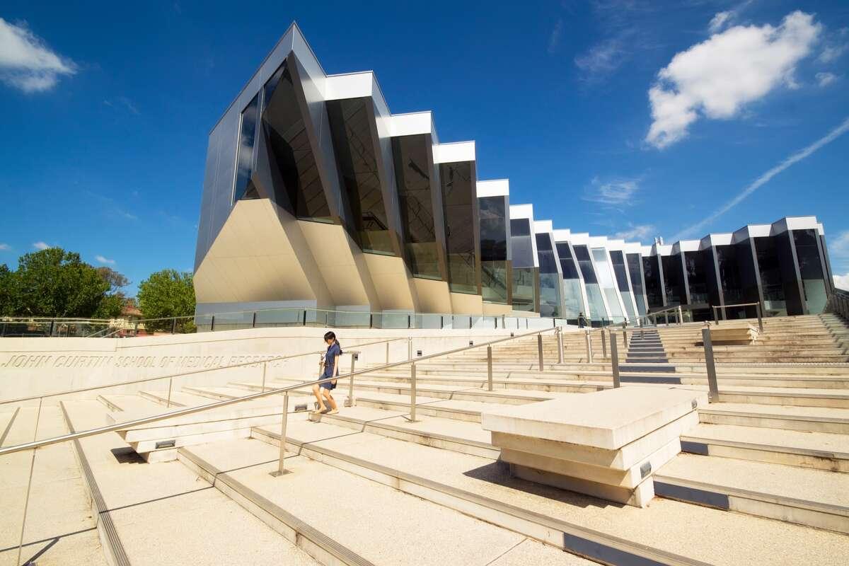 24: Australian National University