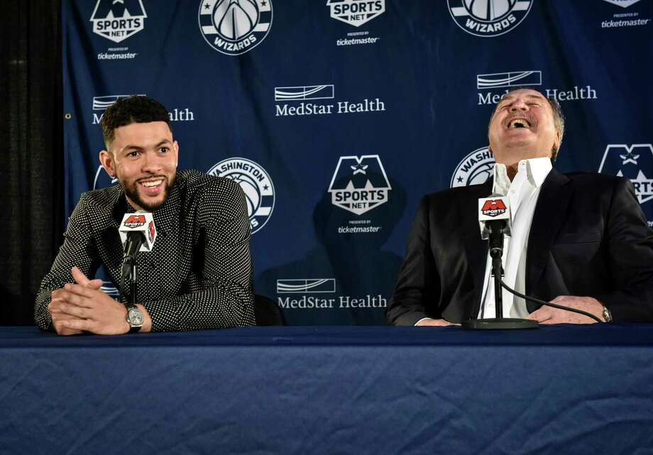 Austin Rivers Sees Trade To Washington As A Great Opportunity For