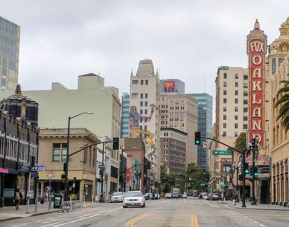 The move from SF to Oakland: What's it really like across the bay?