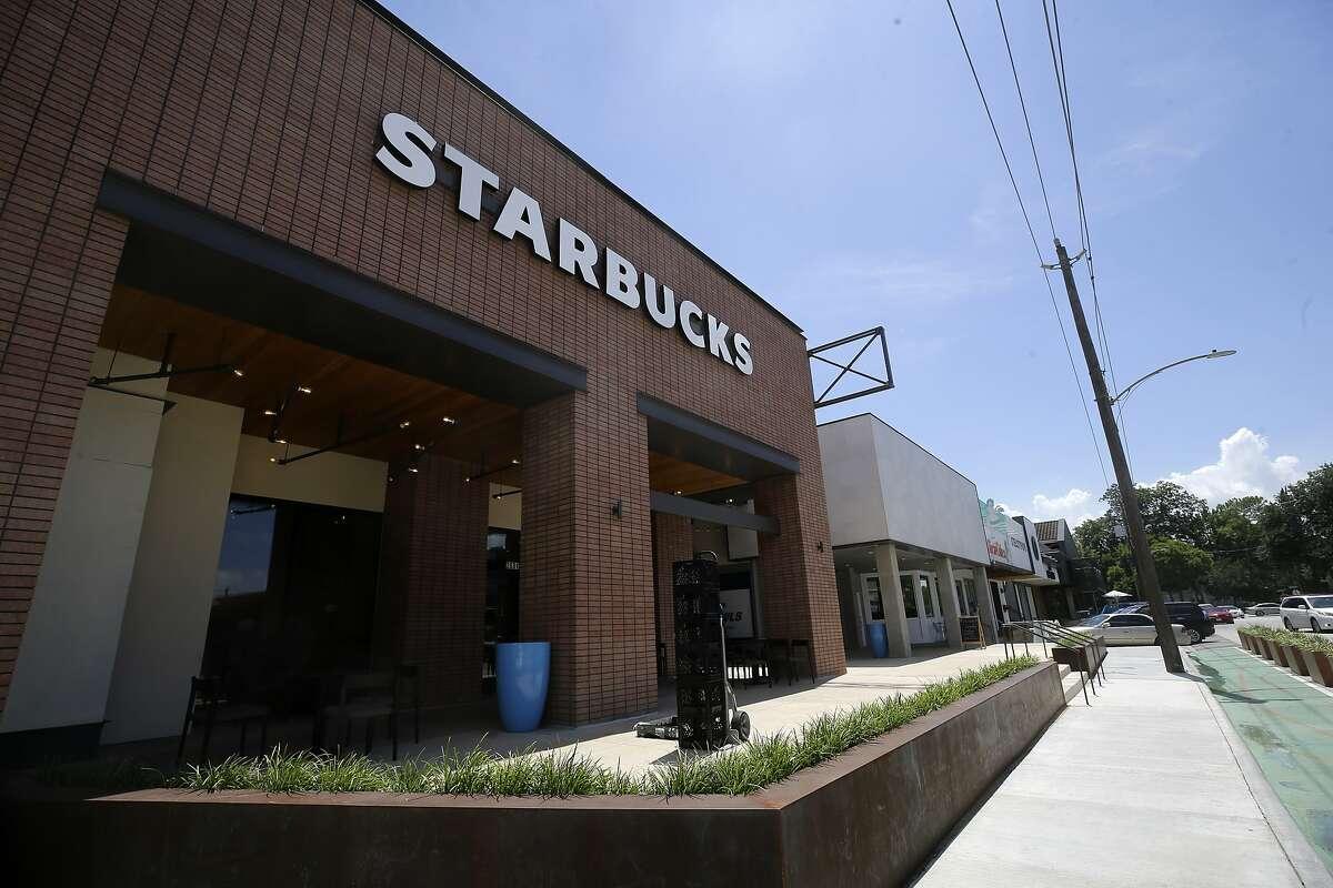 Starbucks 23.3 Mbps download 6.3 Mbps upload
