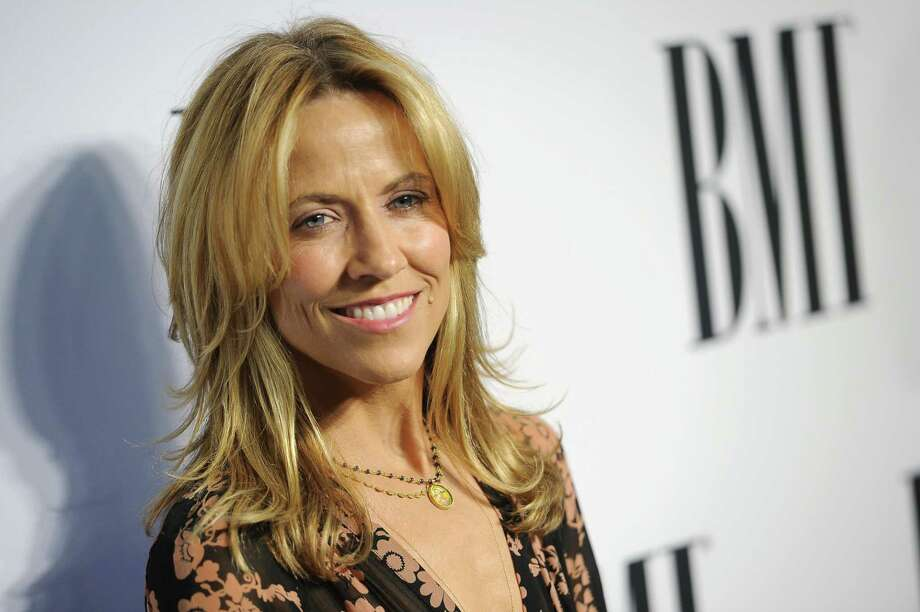 Heart is headed to the Saratoga Performing Arts Center for a 7 p.m., July 21, show with special guests Sheryl Crow, pictured, and Lucie Silvas.(Photo by Chris Pizzello/Invision/AP)  Photo: Chris Pizzello / Invision