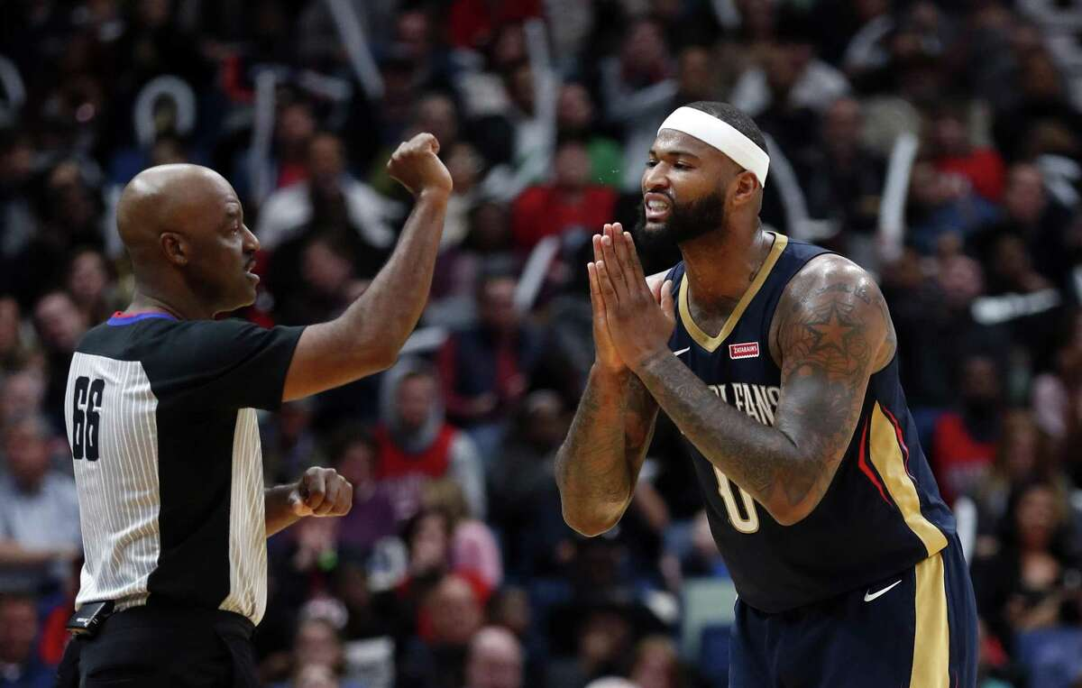 He has racked up over $1,000,000 in fines over his career According to Spotrac, Cousins has paid a total of $1,106,890 in fines during his eight years in the NBA. Most of the fines came from technical fouls and ejections, but a few were a result of