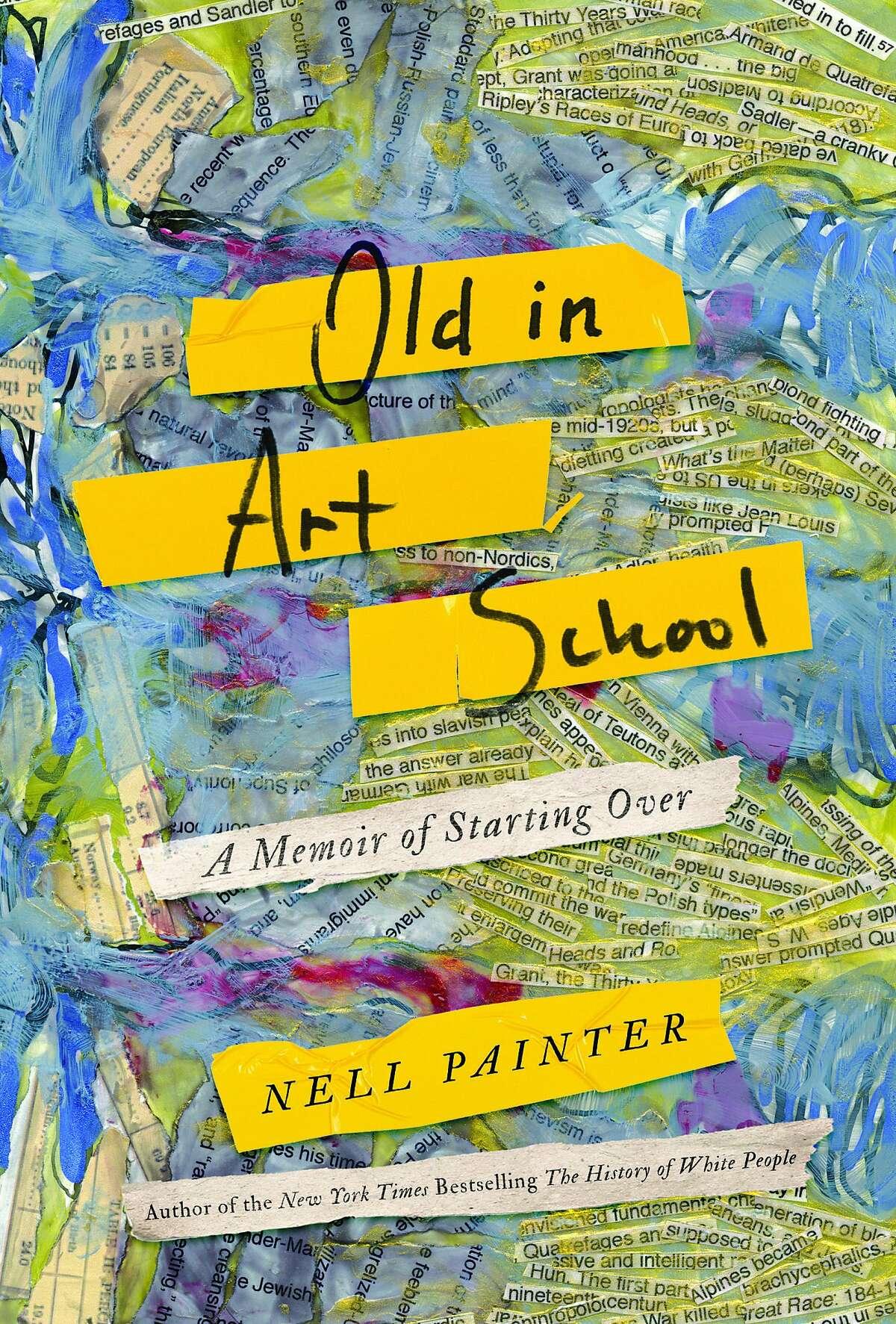 """Old in Art School"""