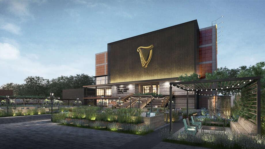 Guinness will open a new brewery south of Baltimore on Aug. 3, 2018. (Company photo) / This image must be used within the context of the news release it accompanied. Request permission from issuer for other uses.