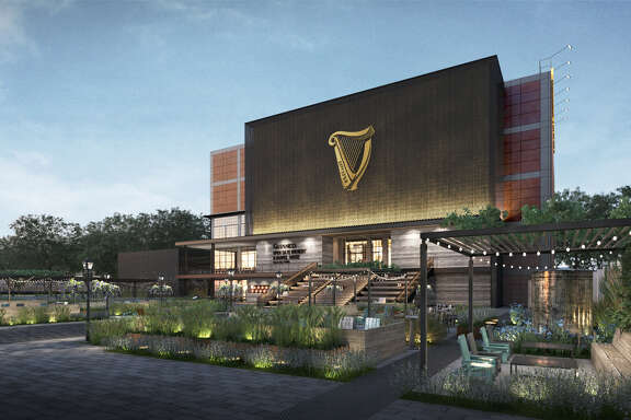 Guinness will open a new brewery south of Baltimore on Aug. 3, 2018.