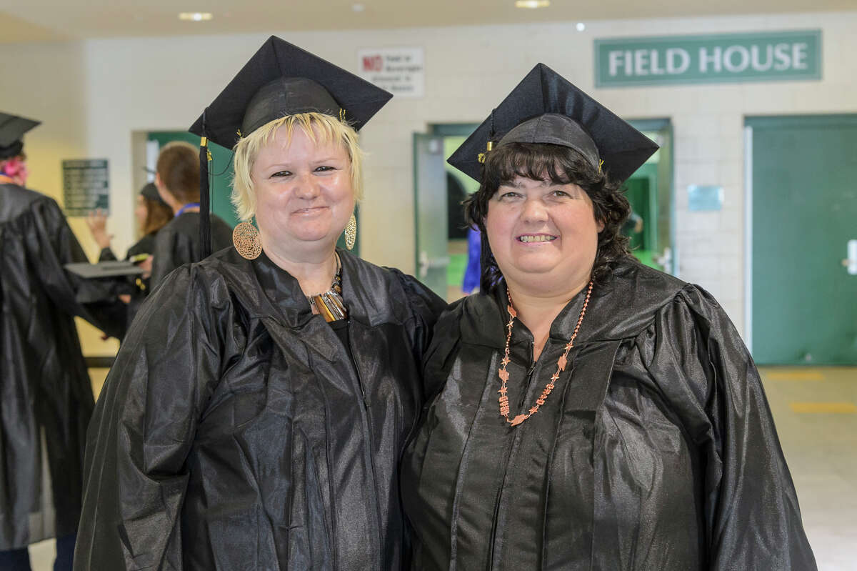 Were you Seen at the Capital District Educational Opportunity Center's 52nd annual graduation June 28, 2018, at Hudson Valley Community College in Troy?