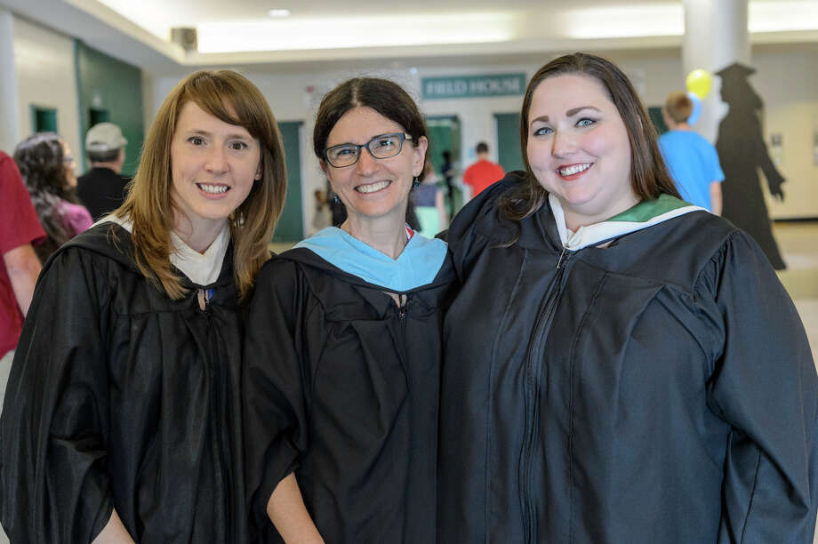 Were you Seen at the Capital District Educational Opportunity Center's 52nd annual graduation June 28, 2018, at Hudson Valley Community College in Troy? Photo: VINCENT GIORDANO For HVCC / Copyright 2018 Hudson Valley Communty College