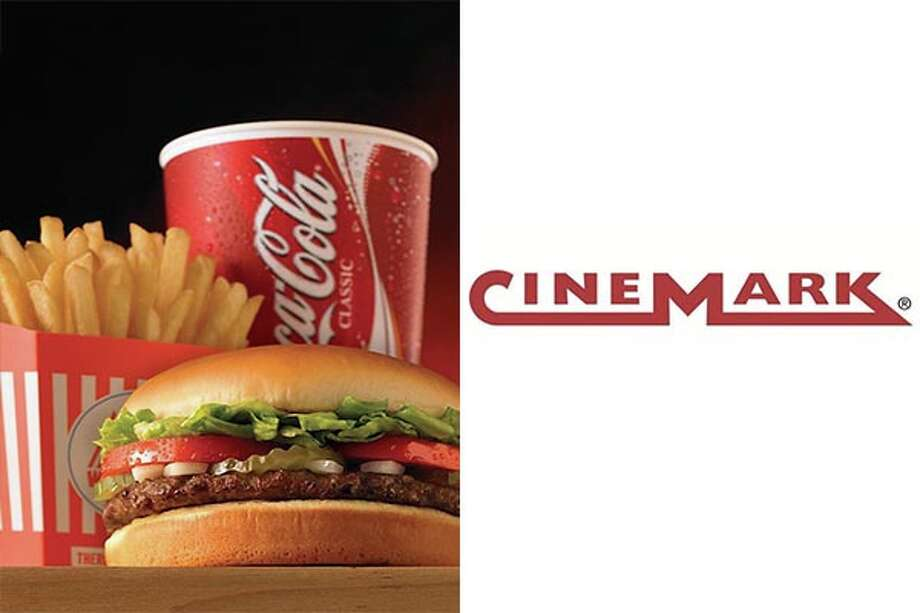 South Texas Blood & Tissue Center is offering free Whataburger and a Cinemark movie pass for blood donors this weekend. Photo: Courtesy