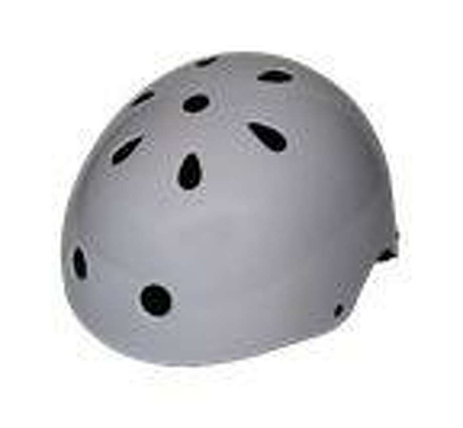 Helmets R Us is recalling about 9,700 Rollerblade helmets because they fail to  meet the federal safety standard, posing a risk of head injury. Photo: Contributed / Consumer Product Safety Commission