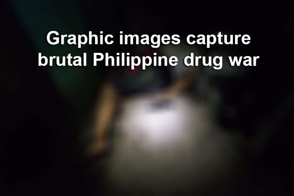 The death toll from the Philippines' war on drugs initiated by President Rodrigo Duterte has spiked to since he took office in June 2016. The campaign has resulted in harrowing scenes across the country.