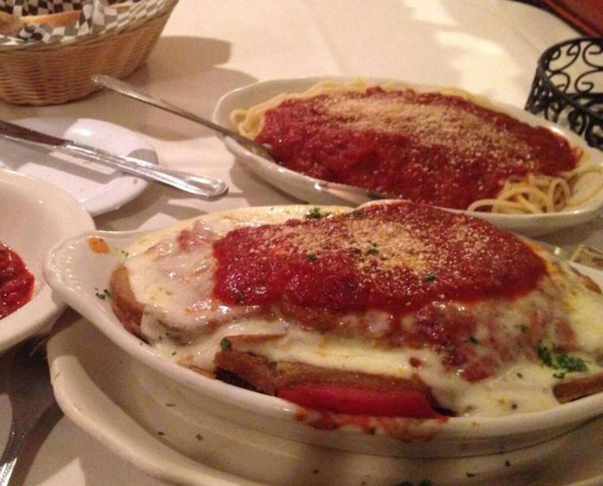 Best Italian restaurant (single location)  3. Canali's 126 Mariaville Road, Schenectady | Website