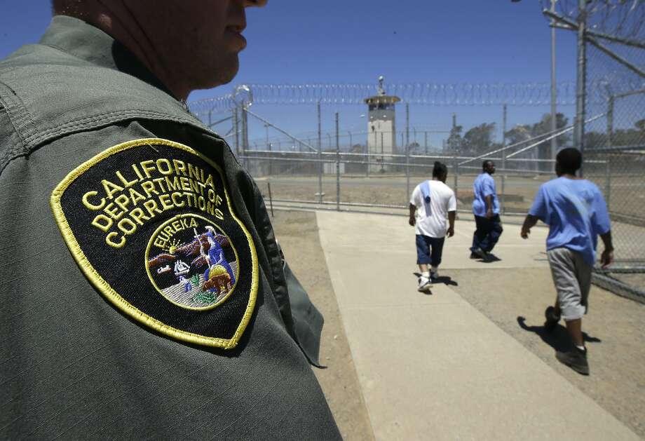 Dismantling California's at-risk inmate housing brings