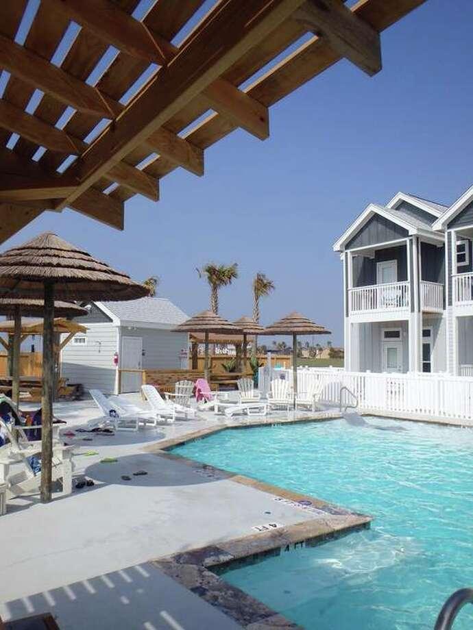 Rural Texas Counties Profit Through Airbnb Houston Chronicle