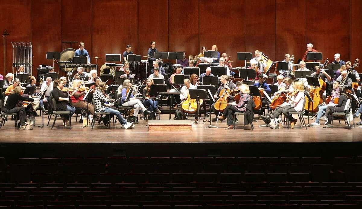 The San Antonio Symphony completed its 2017-'18 season June 10.