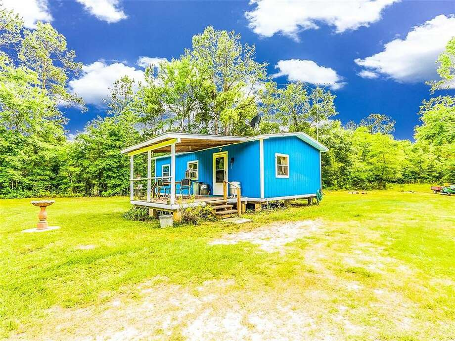 These Adorable, Posh Texas Tiny Homes Are Officially On