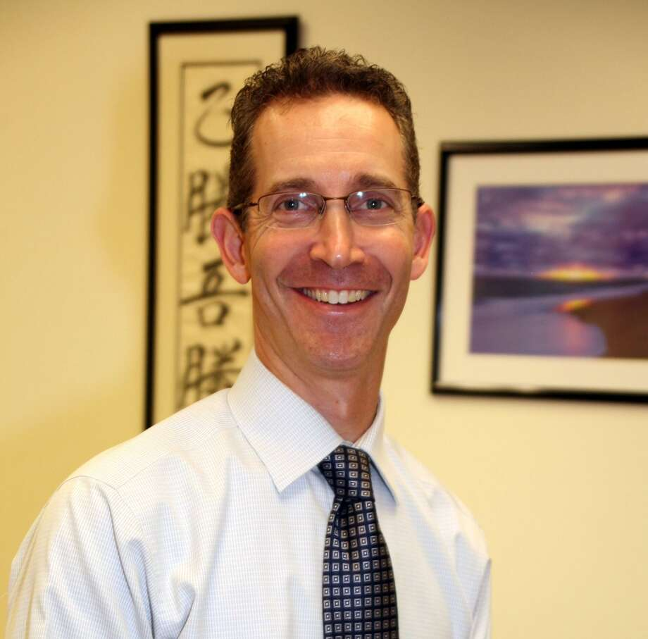 Greenwich High School's Cantor House Administrator Jason Goldstein will lead Eastern Middle School as its interim principal, effective July 16. Photo: Contributed Photo / Contributed / Greenwich Time Contributed