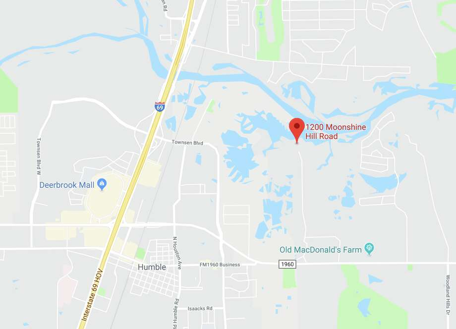 6 rescued from sinking boat along San Jacinto River - Houston Chronicle