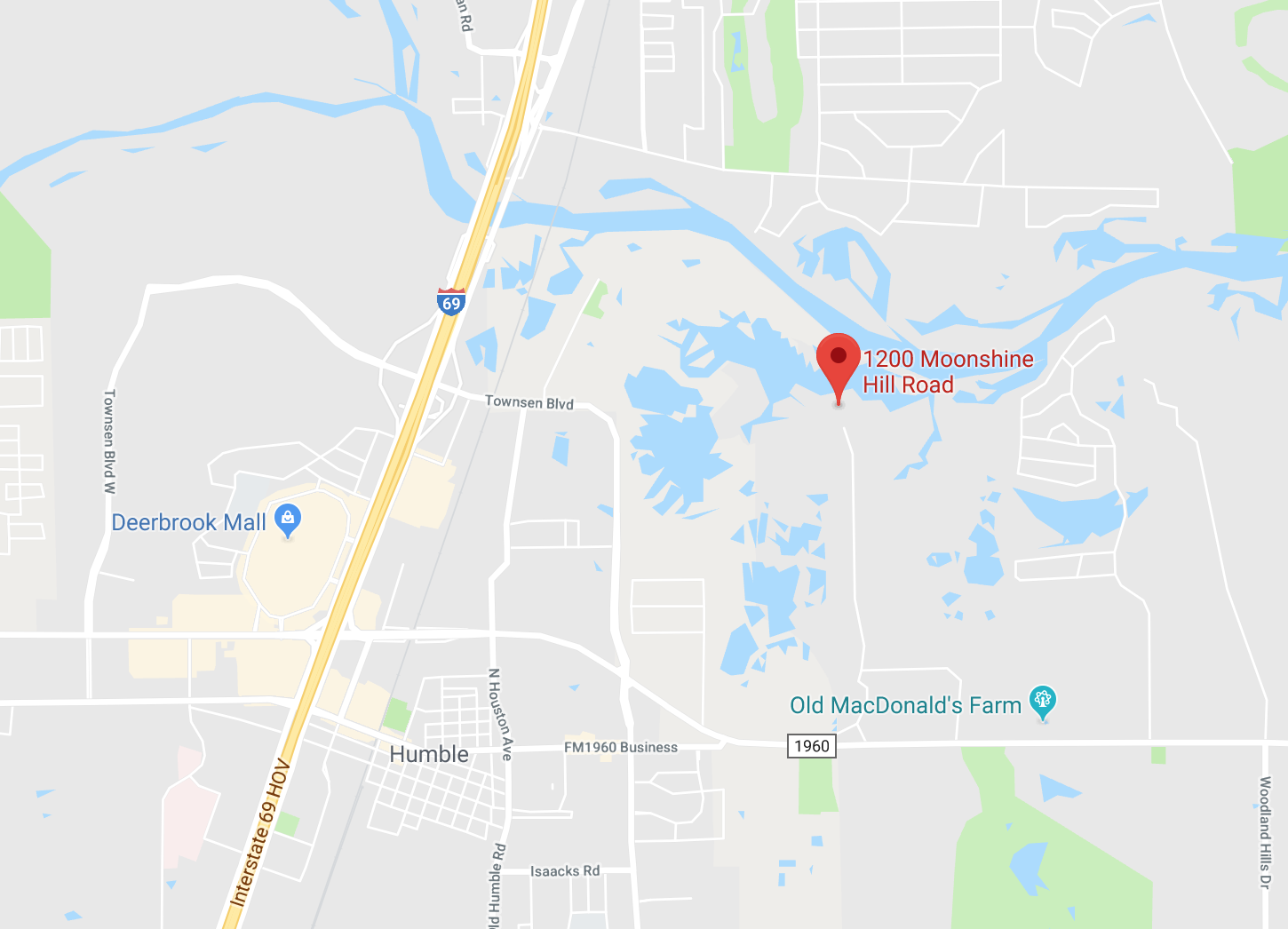 6 rescued from sinking boat along San Jacinto River - SFChronicle.com