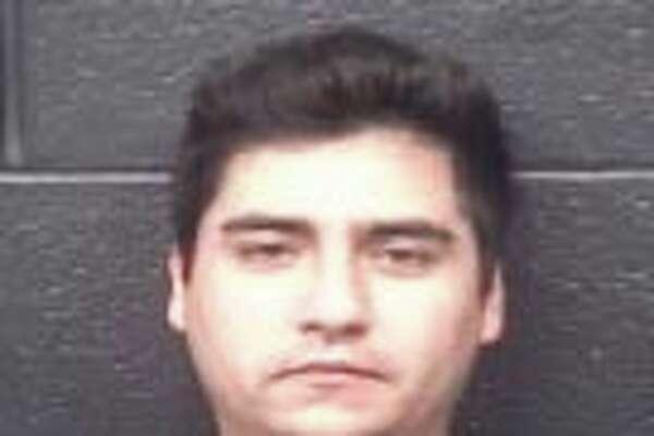 Juan Francisco Maldonado driving while intoxicated