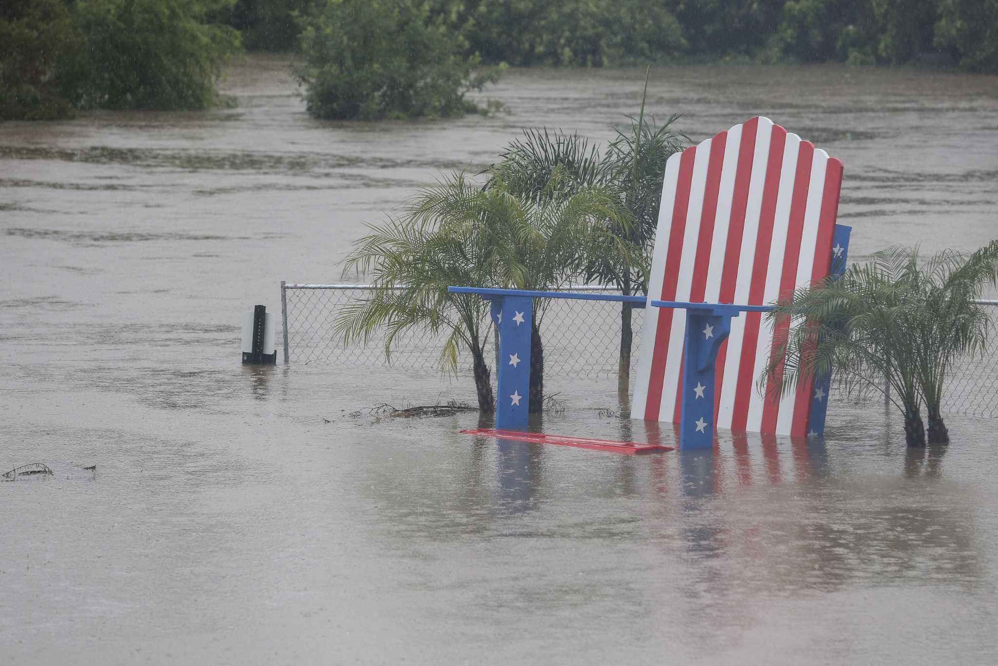 Flood Games: Here's where home elevations weren't being enforced after floods