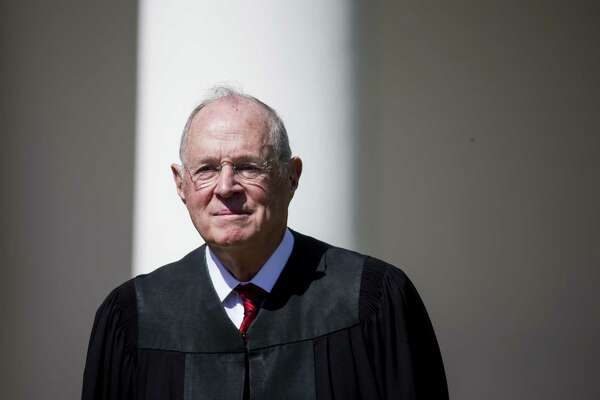 Justice Anthony Kennedy, the swing vote on the U.S. Supreme Court, consolidated the judiciary's imperial role, though not always wisely.