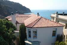 This elegant 1926 Spanish Colonial at 320 Sea Cliff Ave. overlooks China Beach and the ocean.