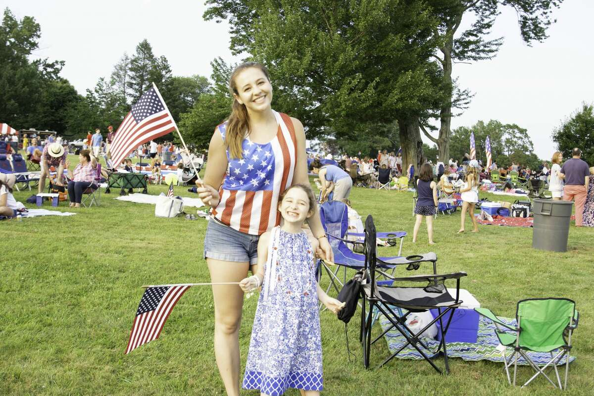 The 38th Annual New Canaan Family Fourth of July Celebration was held onJuly 4, 2018at Waveny Park. Families enjoyed picnicking, live music, children's games and fireworks. Were you SEEN?