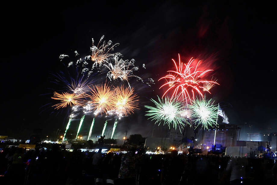 Click through the slideshow above to see where you can celebrate the Fourth of July across the region>>> Photo: James Durbin / ? 2018 Midland Reporter-Telegram. All Rights Reserved.