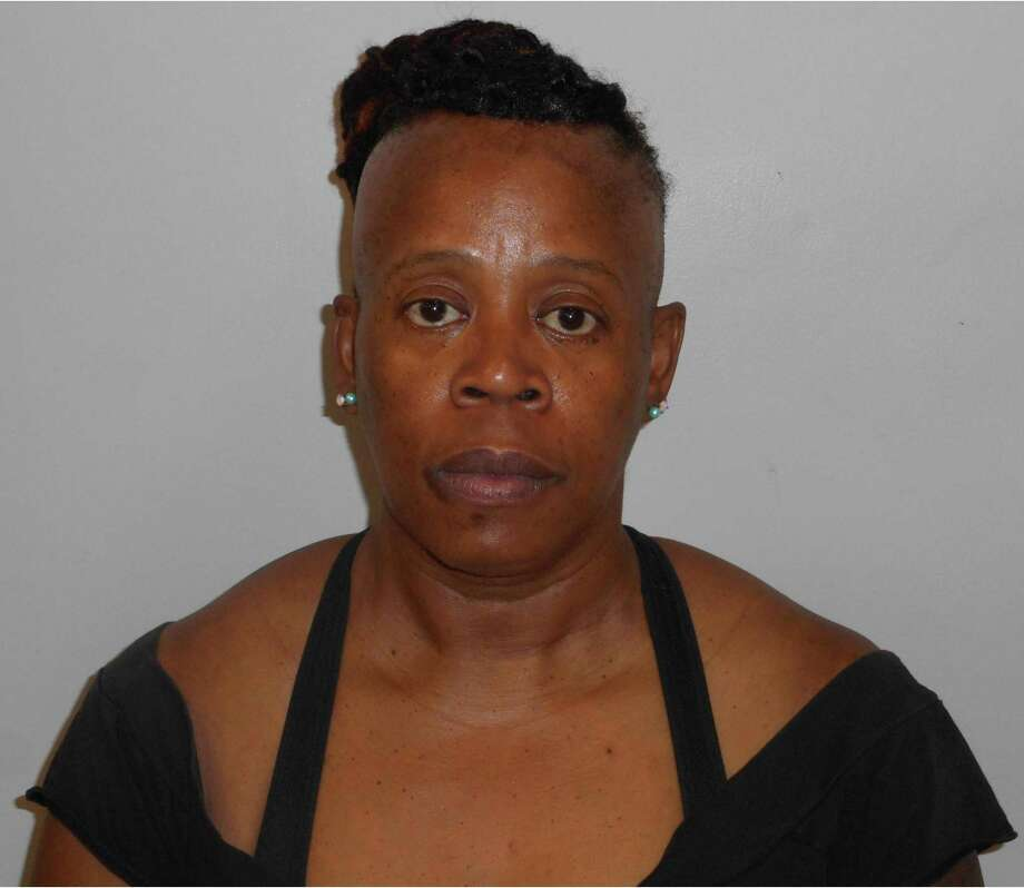 Mount Vernon, NY, resident Melba Witter was charged with computer crime and criminal attempt to illegally obtain prescription legend drugs in Westport on June 29. Photo: Contributed / Contributed Photo / Westport News contributed