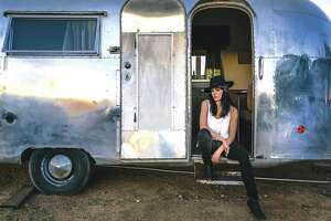 Kara Grainger returns to Midland to play the Tall City Blues Fest.