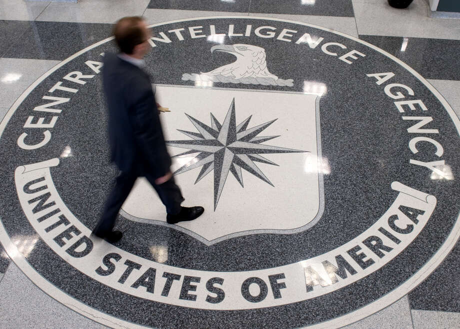 """Safe Houses"" is an intriguing look at the CIA and the spy world in two eras. Photo: Saul Loeb / AFP / Getty Images"